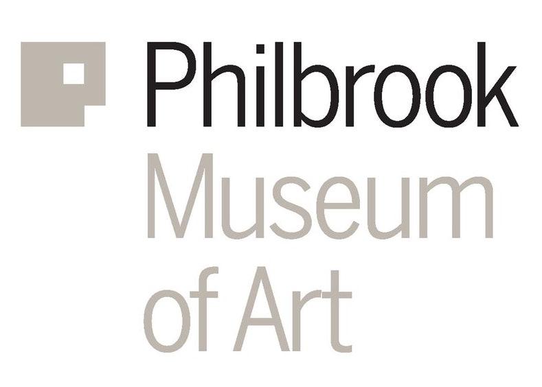 museum kiosk - art kiosk - Philbrook Museum of Art