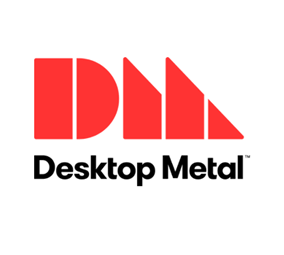 trade show kiosk - conference kiosk - Desktop Metal